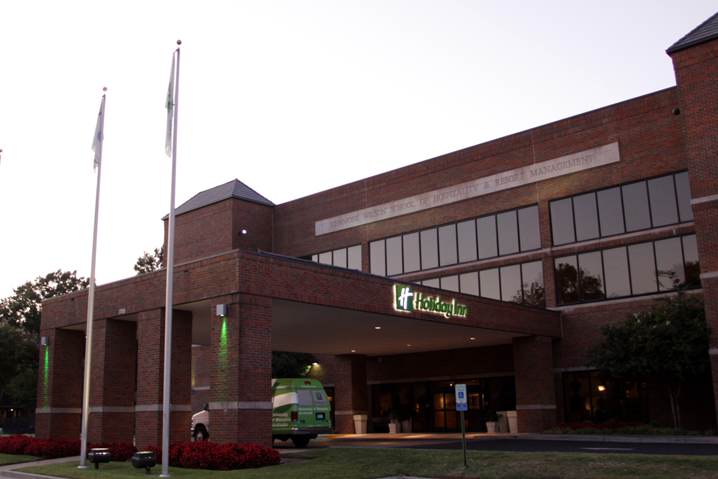 Holiday Inn at the University of Memphis