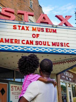 Stax Family