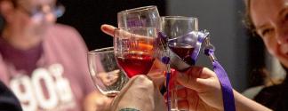 Vintage 901 Wine Tasting Event