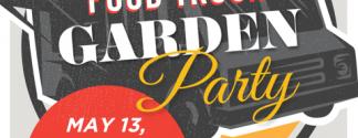 garden party @ MBG