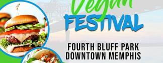 Memphis Vegan Festival 2021