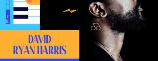 Get Loud David Ryan Harris