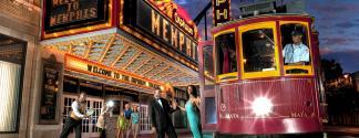 The Orpheum Theater | Phillip Parker