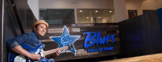 Blues Hall of Fame, Memphis
