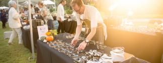 Memphis Food & Wine Festival / Alex Shansky