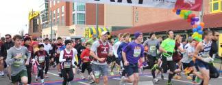 st jude marathon and 5k