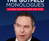 Gutfield Monologues live