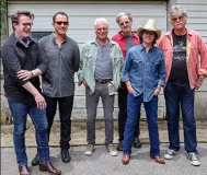 Nitty Gritty Dirt Band Members