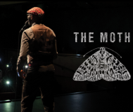 THE MOTH MAINSTAGE IN MEMPHIS