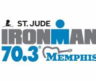 St. Jude Ironman Logo
