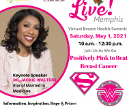 Live! Memphis Breast Health Summit