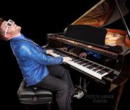 Almost Elton John Locals Live @ MBG