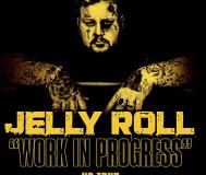 Jelly Roll @ Graceland Live