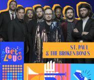 St Paul and the Broken Bones - Get Loud