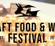 craft food and wine festival 2021