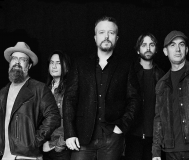 Jason Isbell and the 400s
