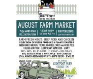 lightfoot farm august