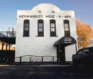 Hernando's Hideaway | Alex Shansky