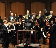 Memphis Symphony Orchestra - Andrea Zucker.