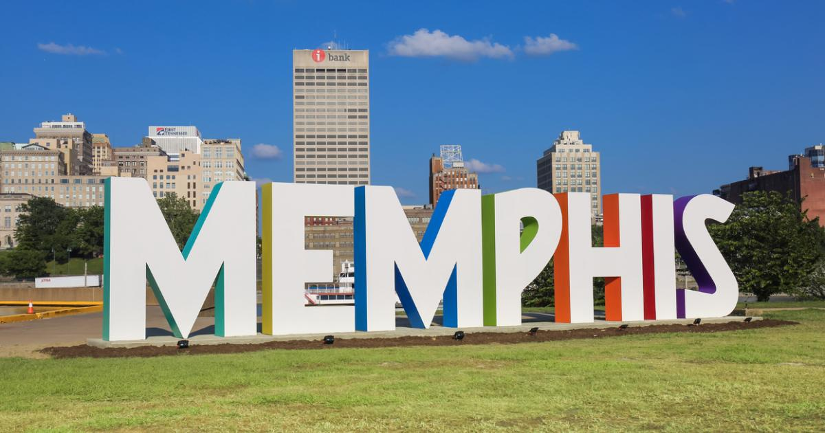 A Whole Lotta Shakin' Goin' On: What's New | Memphis Travel