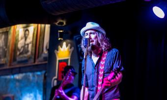 Live Music at B.B. King's | Craig Thompson